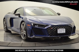 2020 Audi R8 5.2 Coupe for sale at Jack Daniels Audi of Upper Saddle River, NJ