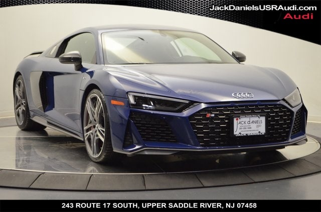 2020 Audi R8 5.2 Coupe