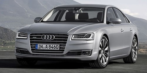 New Audi A8 L for Sale Upper Saddle River NJ