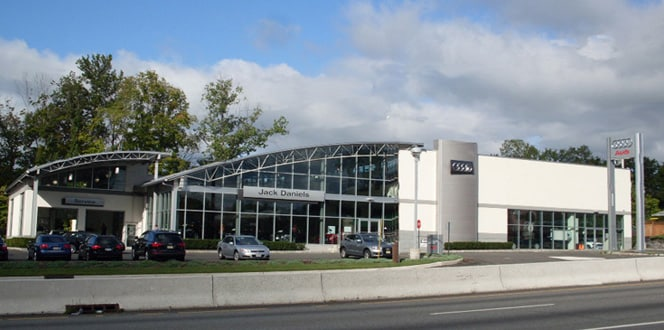 audi dealer upper saddle river nj