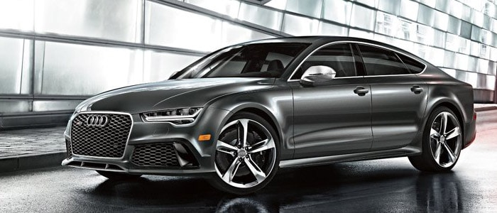 New 2016 Audi RS 7 For Sale Upper Saddle River NJ