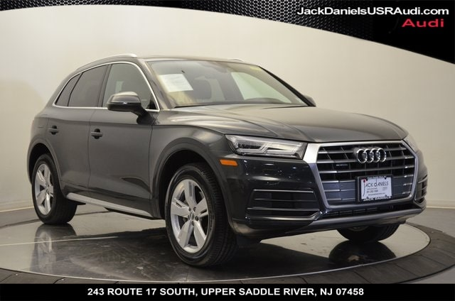 Used Audi Q5 Upper Saddle River Nj