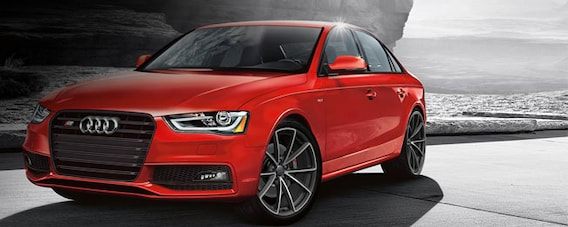 2016 Audi S4 For Sale In Upper Saddle River NJ | Poughkeepsie NY