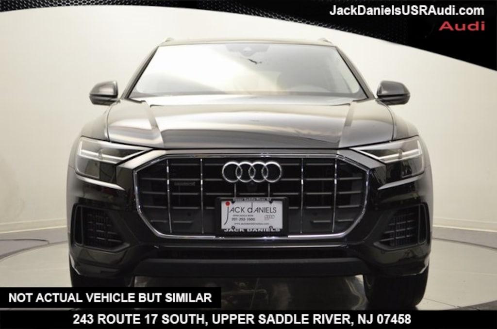 2019 Audi Q8 For Sale Upper Saddle River NJ   Poughkeepsie