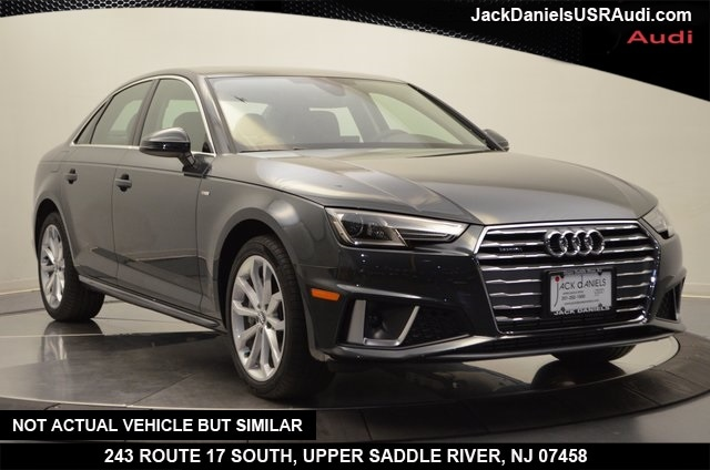 Audi A4 Lease >> New Audi A4 Lease Specials Offers Dealers In Upper Saddle River Nj