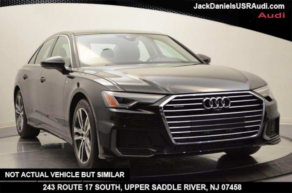 2019 Audi A6 For Sale Upper Saddle River Nj Poughkeepsie 405677