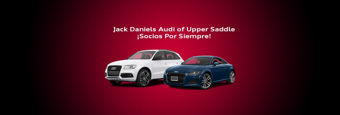 Jack Daniels Audi USR Spanish Corporate Partnership