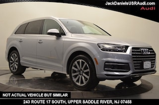 2018 Audi Q7 3.0T Premium SUV for sale at Jack Daniels Audi of Upper Saddle River, NJ