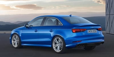 Used Audi A3 Paramus NJ