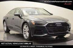New 2019 Audi A7 3.0T Premium Hatchback for sale in Paramus, NJ at Jack Daniels Audi of Paramus