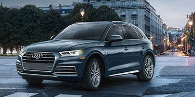 New Audi Q5 Paramus NJ