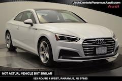 New 2019 Audi A5 2.0T Premium Coupe for sale in Paramus, NJ at Jack Daniels Audi of Paramus