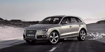 Used Audi Q5 Paramus NJ