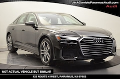 New 2018 Audi A6 2.0T Sport Sedan for sale in Paramus, NJ at Jack Daniels Audi of Paramus