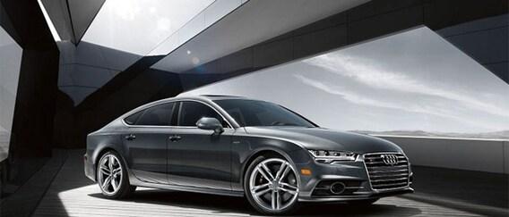 Audi S For Sale In Paramus NJ New York City NY - Audi s7