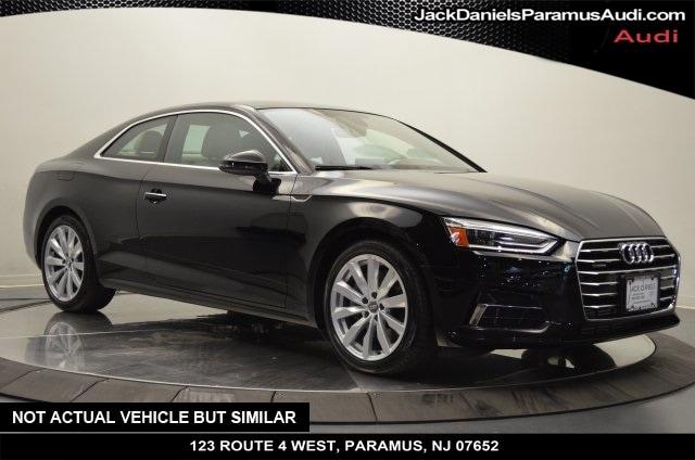 Audi a5 for sale nj