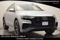 New 2019 Audi Q8 3.0T Premium SUV for sale in Paramus, NJ at Jack Daniels Audi of Paramus