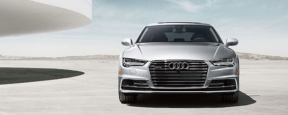 New Audi A For Sale Paramus NJ Price MPG Technology Review - Audi a7 mpg