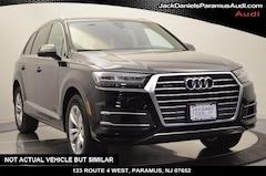 New 2019 Audi Q7 3.0T Premium SUV for sale in Paramus, NJ at Jack Daniels Audi of Paramus