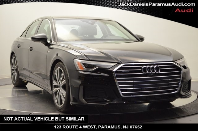 2019 Audi A6 For Sale Paramus Nj Near Newark 120949