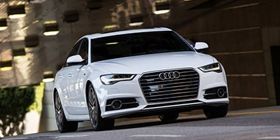 Used Audi A6 Paramus NJ