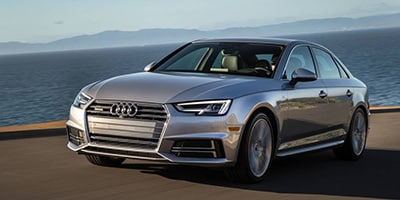 Used Audi A4 Paramus NJ
