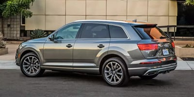 Used Audi Q7 Paramus NJ