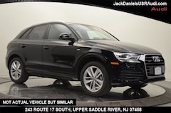 New 2018 Audi Q3 2.0T Premium SUV for sale in Paramus, NJ at Jack Daniels Audi of Paramus