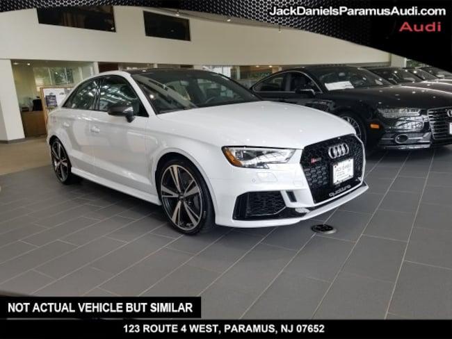 New 2018 Audi RS 5 2.9T Coupe for sale in Paramus, NJ at Jack Daniels Audi of Paramus