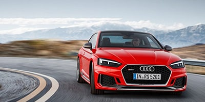 New Audi S & RS Models Paramus NJ