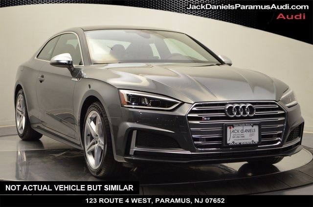 New 2019 Audi RS 5 2.9T Coupe for sale in Paramus, NJ at Jack Daniels Audi of Paramus