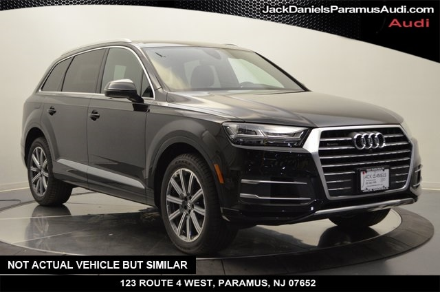 2018 Audi Q7 For Sale In Paramus Nj New York City Ny