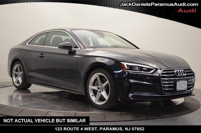 2018 Audi A5 For Sale Paramus Nj Near Newark 121041