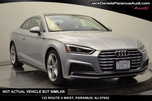 New 2019 Audi A5 2.0T Premium Cabriolet for sale in Paramus, NJ at Jack Daniels Audi of Paramus