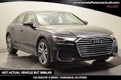 New 2019 Audi A6 3.0T Premium Sedan for sale in Paramus, NJ at Jack Daniels Audi of Paramus