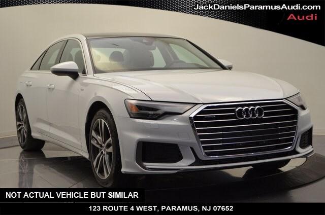 New 2019 Audi A6 45 Premium Sedan for sale in Paramus, NJ at Jack Daniels Audi of Paramus