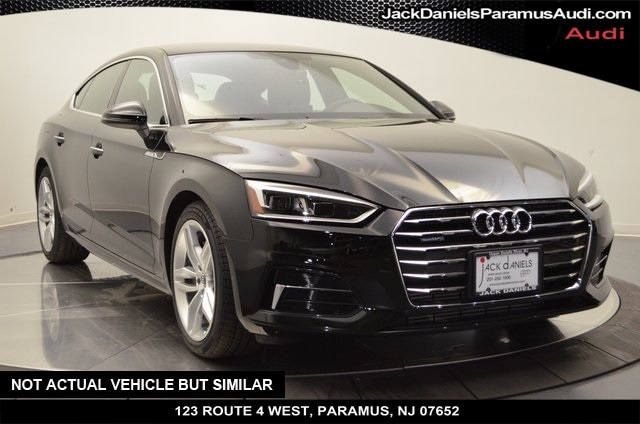 New 2019 Audi A5 2.0T Premium Sportback for sale in Paramus, NJ at Jack Daniels Audi of Paramus