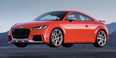 New Audi TT Models Paramus NJ