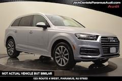 New 2018 Audi Q7 3.0T Premium SUV for sale in Paramus, NJ at Jack Daniels Audi of Paramus