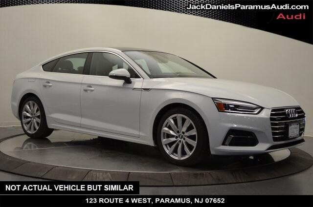 New 2018 Audi A5 2.0T Premium Sportback for sale in Paramus, NJ at Jack Daniels Audi of Paramus
