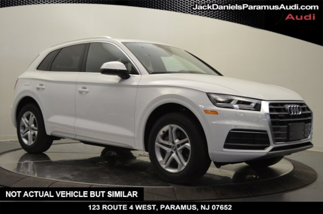 2018 Audi Q5 For Sale Paramus NJ | Near New York City NY | 118858