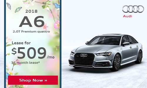 New York NY Audi A Lease Deal Jack Daniels Audi Of Paramus - Audi a6 lease