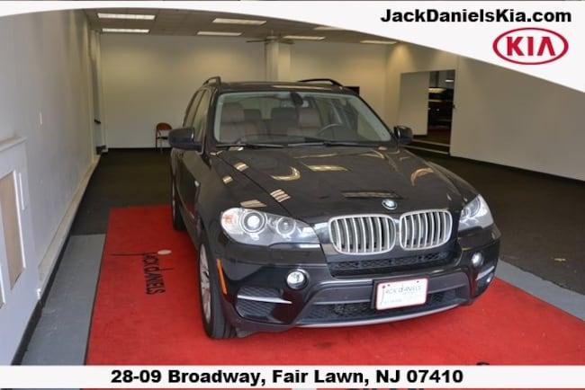 2013 BMW Xdrive35i SAV