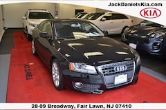 2012 Audi A5 2.0T Premium Plus Coupe