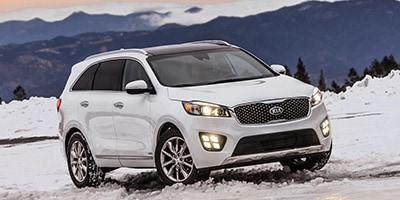 Used Kia Sorento Fair Lawn NJ