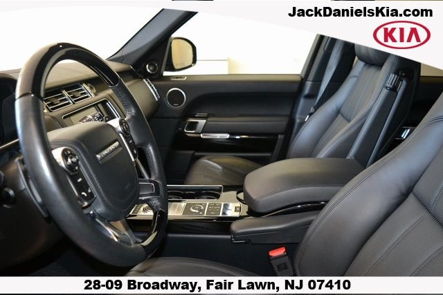 Used 2015 Land Rover Range Rover For Sale Fair Lawn NJ | NYC NY | P54976