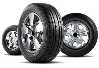 Kia Wheel Alignment