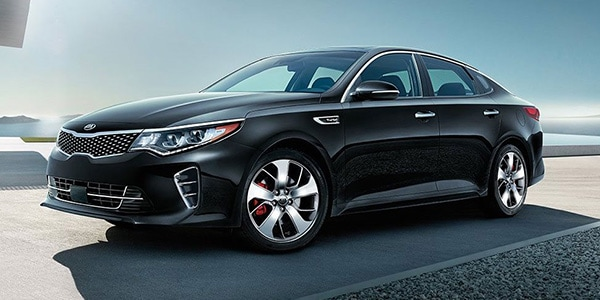 New Kia Optima Fair Lawn NJ