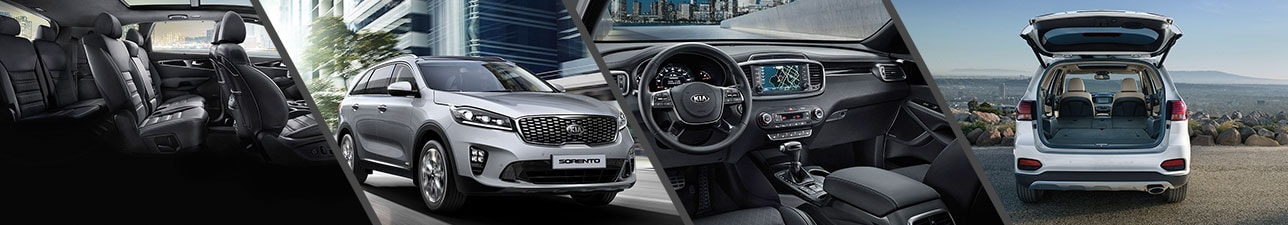 New 2019 Kia Sorento for Sale Fair Lawn NJ