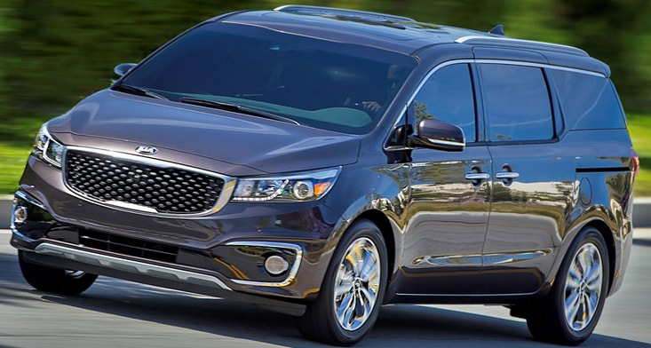 review limited kia autobytel test road com and reviews sedona